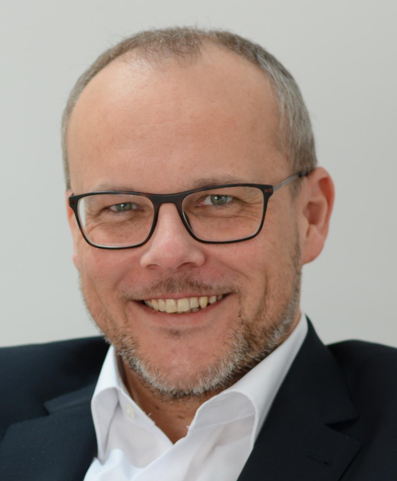 Klaus Katzer